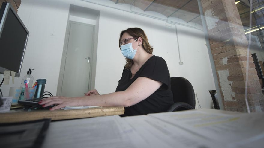 L'oficina municipal per tramitar l'Ingrés Mínim Vital tancarà aquest mes amb prop de 600 visites ateses en tres mesos