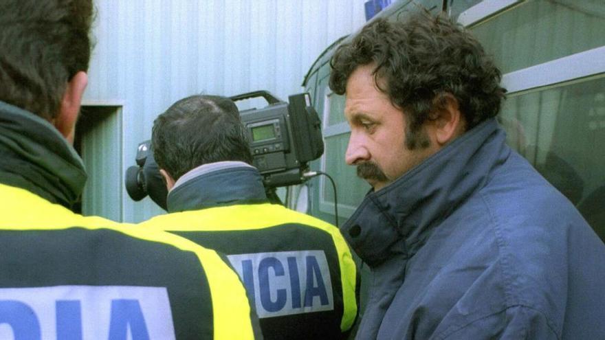 El Gobierno acerca a Pamplona a un etarra que secuestró a Aldaya y Delclaux