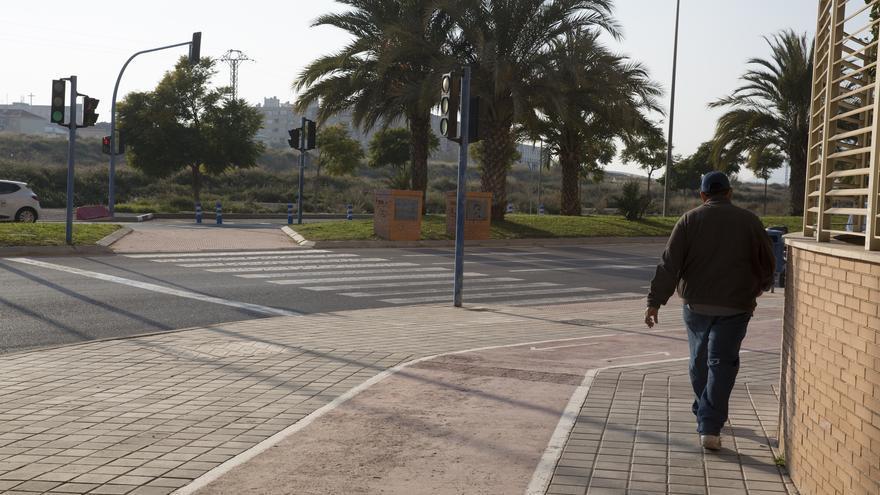 Alicante tendrá un centro asistencial de salud mental en el PAU 1