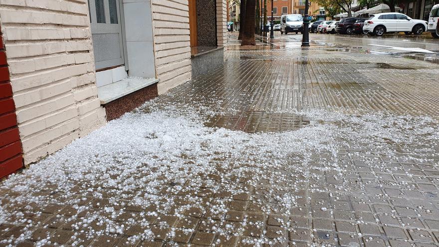 Lluvia y tormentas en Valencia: Lo peor de la DANA está por llegar