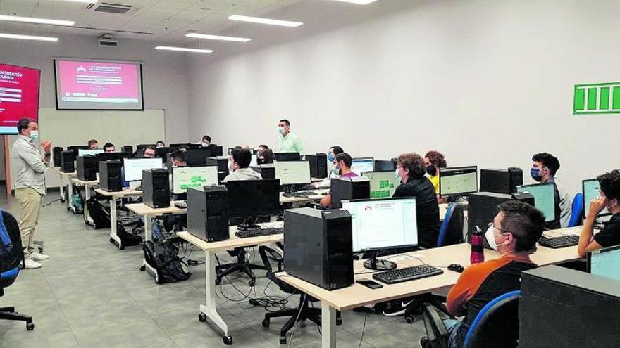 El 'Caso Málaga' dentro de la industria del videojuego