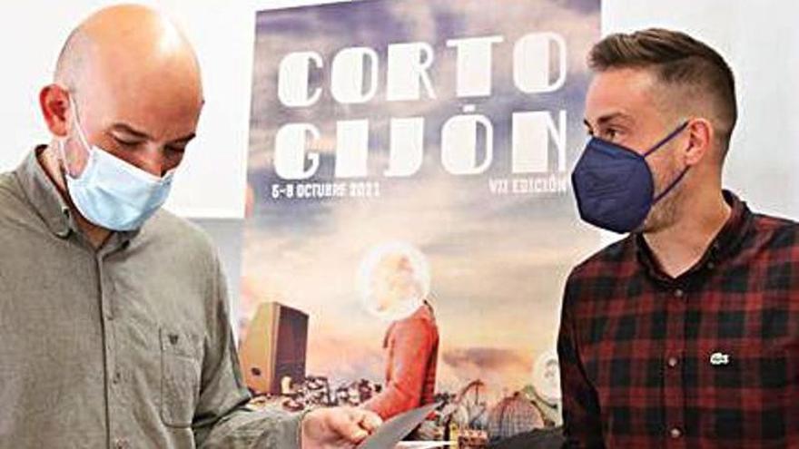 CortoGijón bate su récord, con 596 propuestas, por el auge del género documental