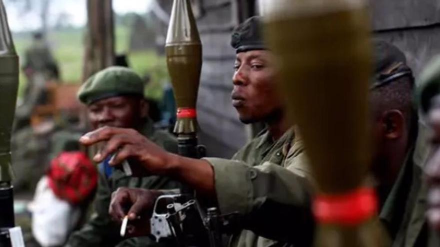Al menos 46 muertos en un ataque terrorista en República Democrática del Congo