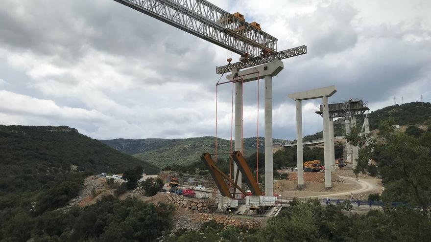 Castellón, 'olvidada' en obra pública: es la quinta provincia con menos inversión