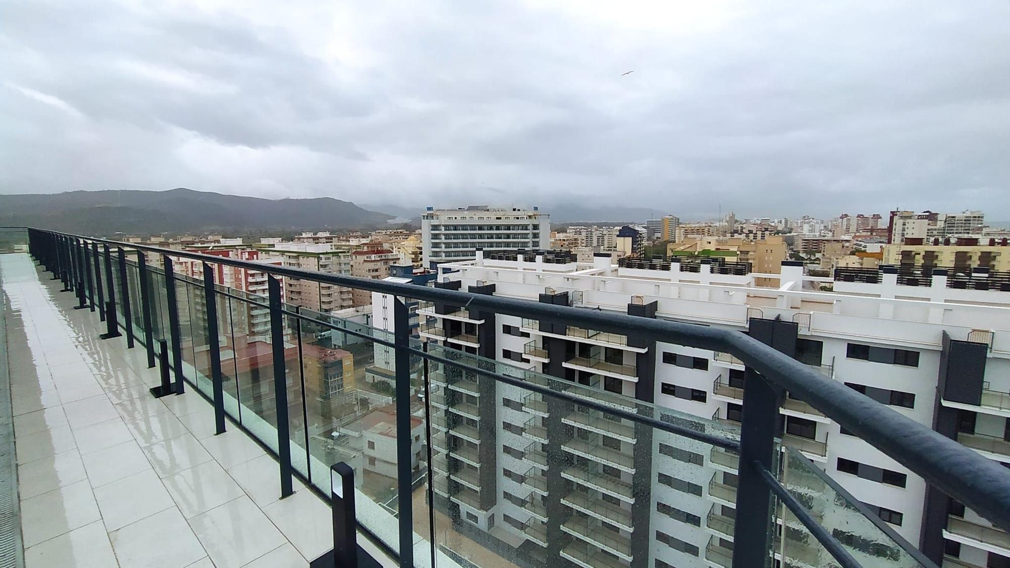 Así es el nuevo hotel Senator de Gandia