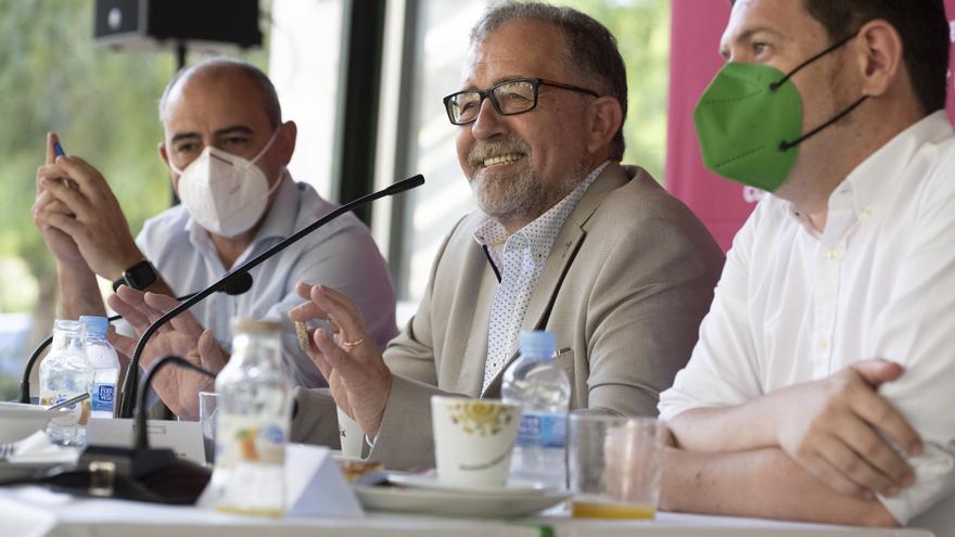 La Diputación busca reactivar la provincia social y económicamente durante los próximos dos años