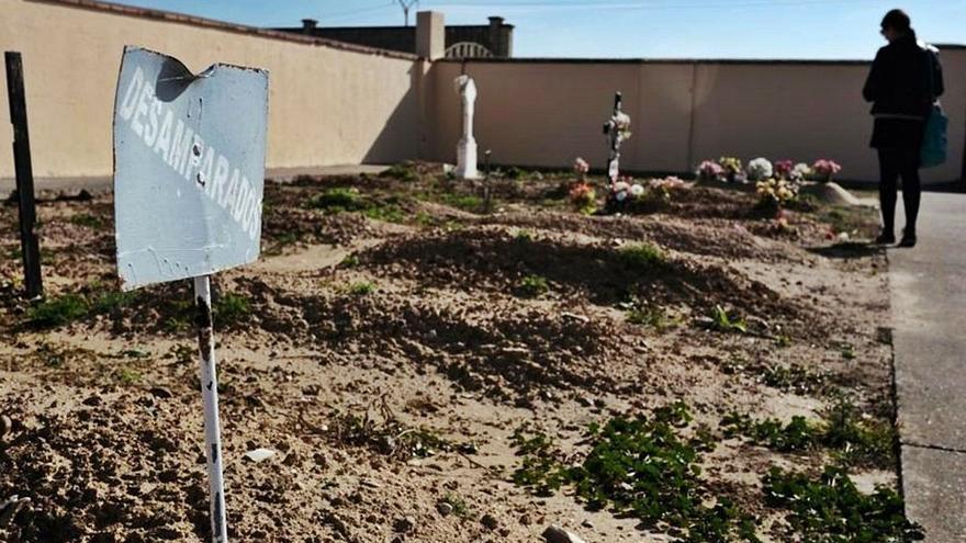 """El cadáver hallado en Zamora, del Tera a """"Desamparados"""""""