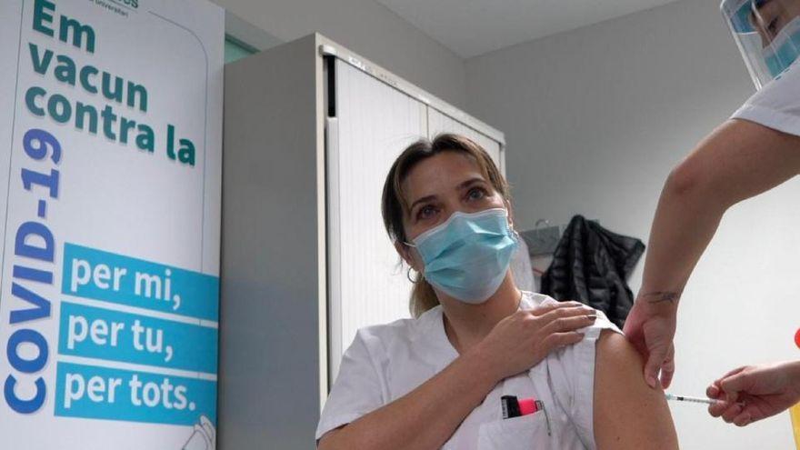Ab Mittwoch (11.8.) wird auf Mallorca auch ohne Terminvergabe geimpft