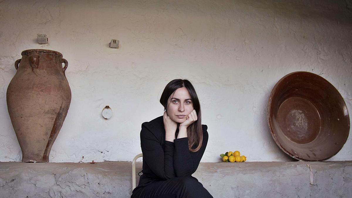 María Sánchez. | José González