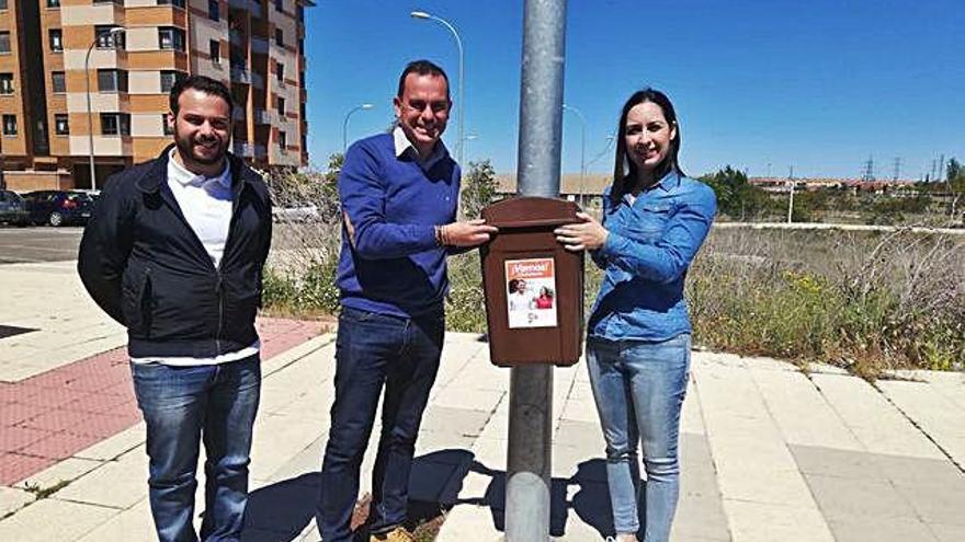 Ciudadanos Zamora propone una concejalía exclusiva para atender a los barrios