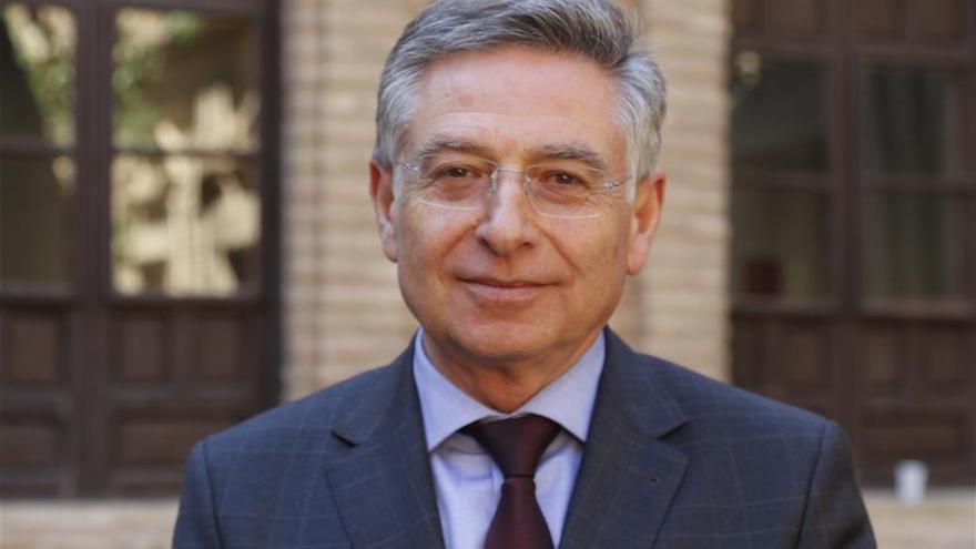 El CGPJ reelige por unanimidad a Sánchez Zamorano como presidente de la Audiencia Provincial