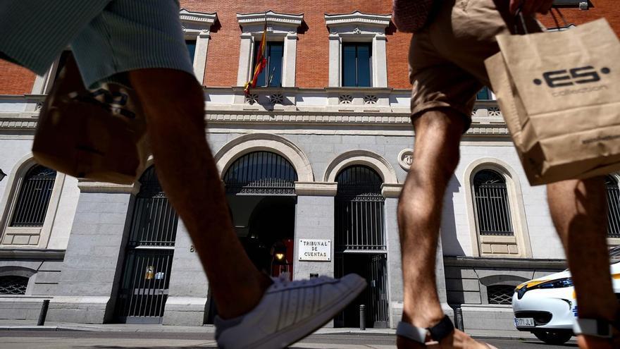 El Tribunal Cuentas pide informe a la Abogacía del Estado para comprobar la legalidad del aval de la Generalitat