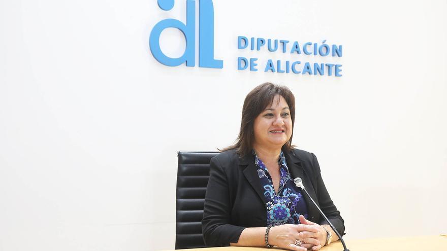 La Diputación de Alicante destina 512.000 euros a la prevención de la violencia de género y la promoción de la igualdad de oportunidades