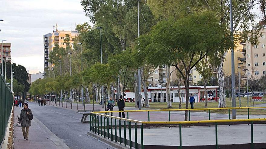 Sagunt quita el nombre de Juan Carlos I a una plaza tras semanas de debate