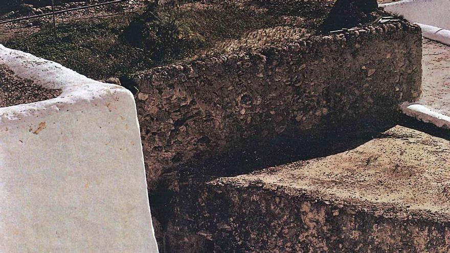 El horno de pan en la arquitectura rural de Ibiza