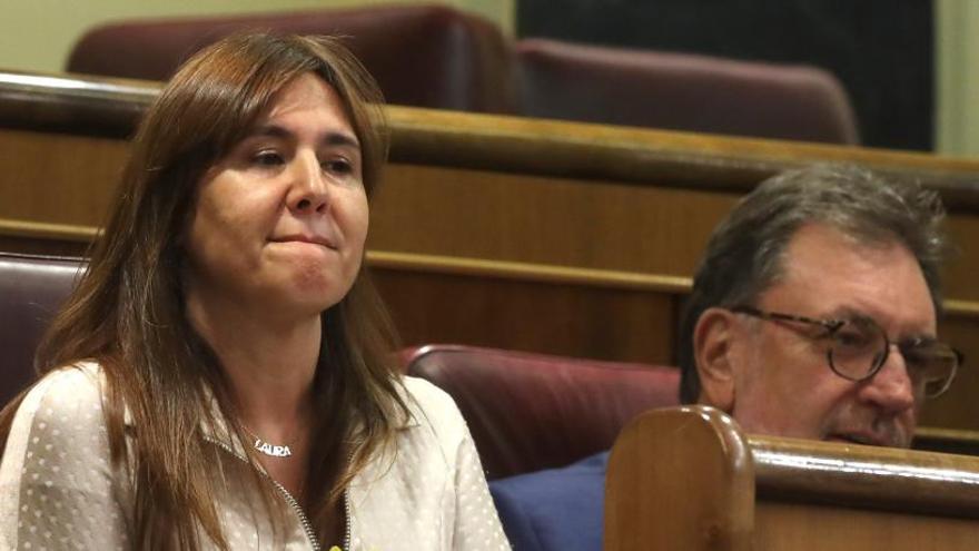 JxCat votará en contra de la investidura de Sánchez