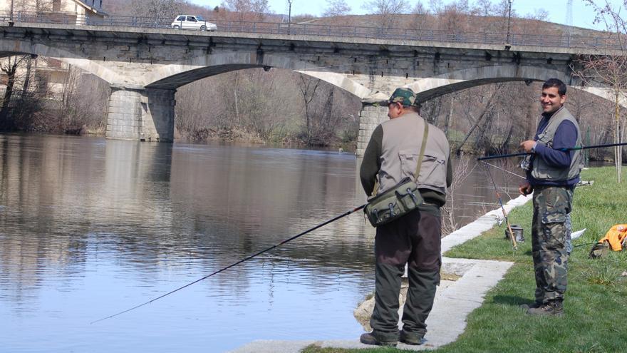 Abierta la convocatoria para renovar el Consejo de Pesca de Zamora