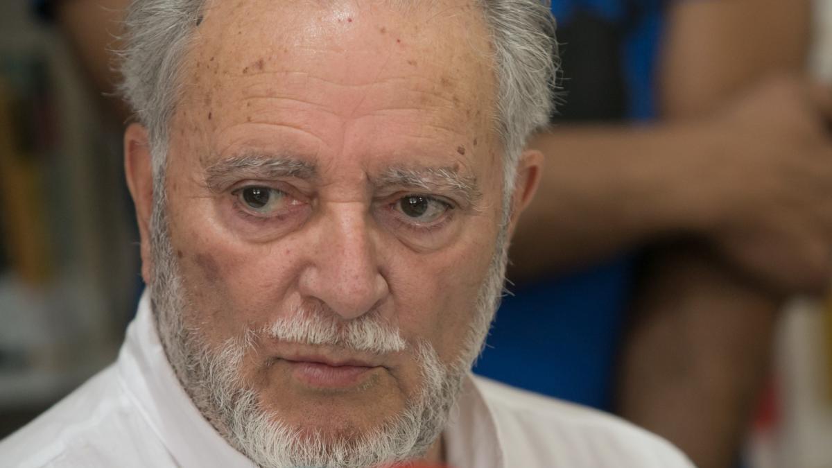 Mor Julio Anguita als 78 anys d'edat