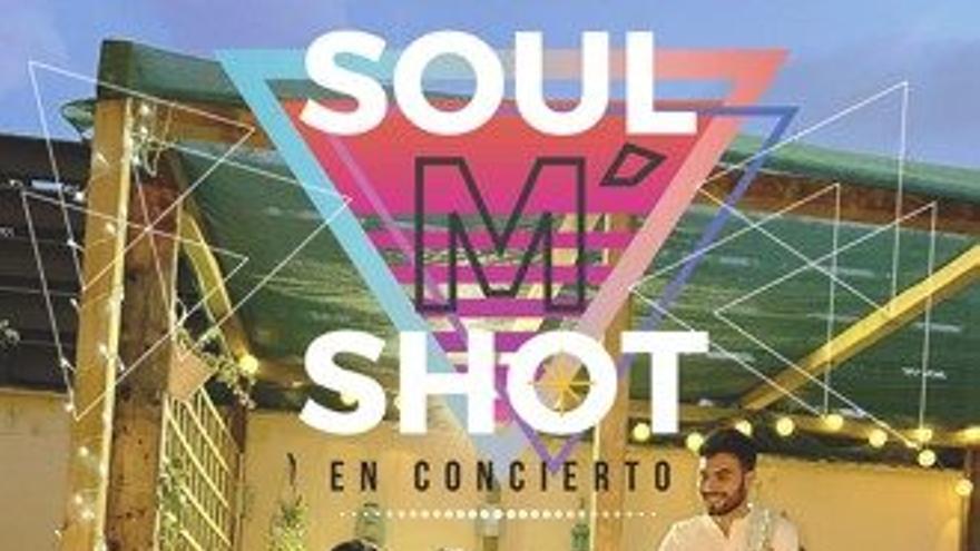 Soul M'Shot