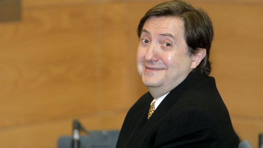 Jiménez Losantos amenaza a Alemania y la Policía de Múnich toma nota