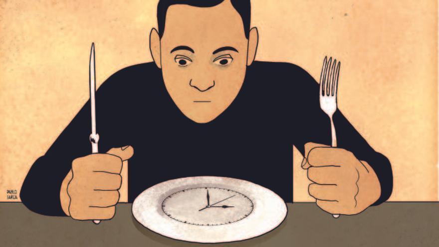 El secreto mejor guardado de los nutricionistas para perder peso sin esfuerzo