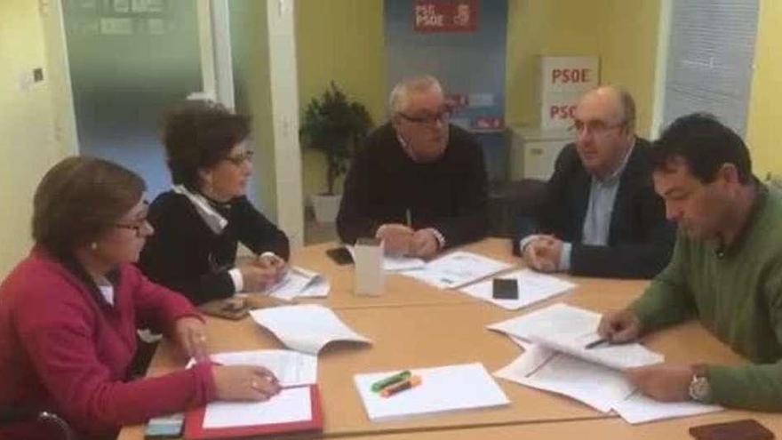 """Miguel Bautista: """"No vengo a mandar nada en el PSOE; mi puesto caduca el día del congreso"""""""