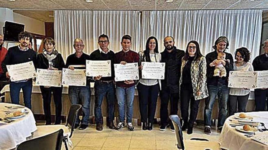 Sílvia Anglada, Mejor Chef 2018 por los periodistas gastronómicos
