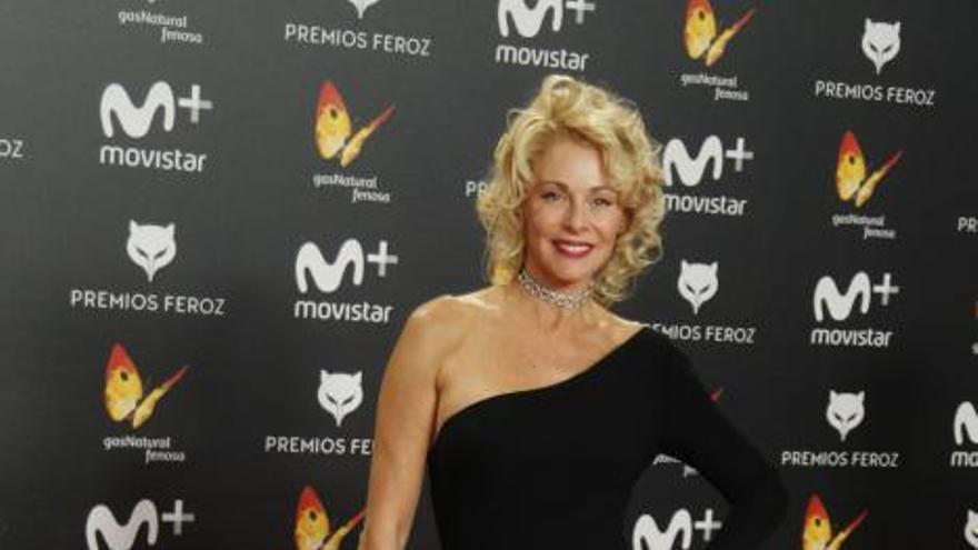 Los mejores vestidos de la alfombra roja de los Premios Feroz 2018