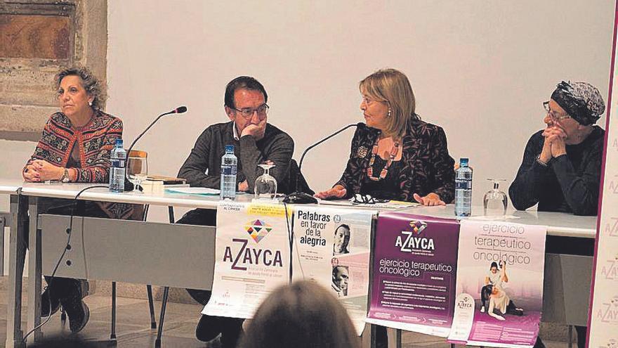 """Azayca, reconocimiento a la """"música entre poemas"""""""