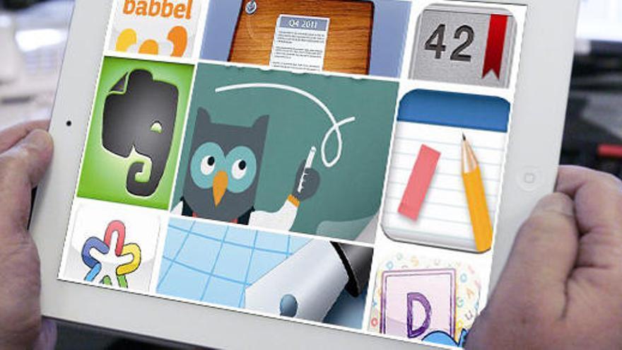 Apps educatives: claus per ensenyar i aprendre des del telèfon mòbil o la tauleta