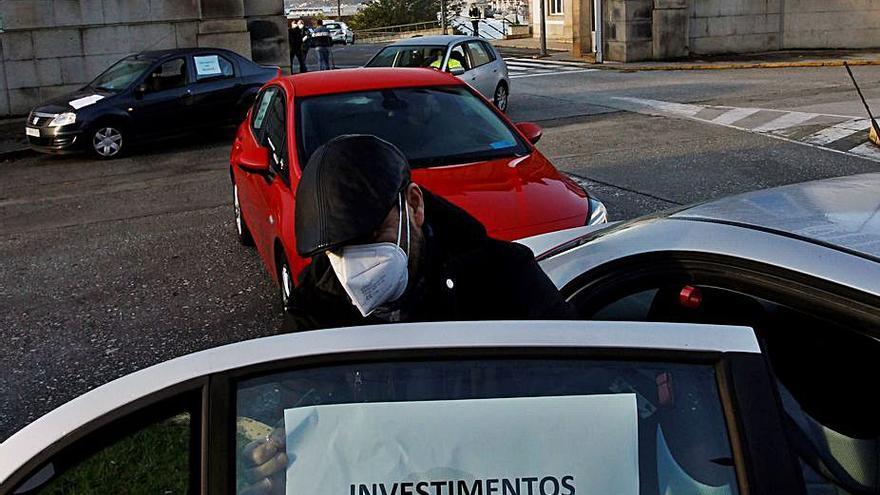 El comité de Navantia Ferrol alerta de que el contrato de las F-110 no es suficiente