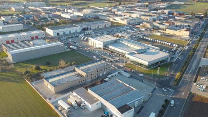 L'Estat destina 974.232 euros per restaurar l'estació de control fitosanitari de Vilamalla