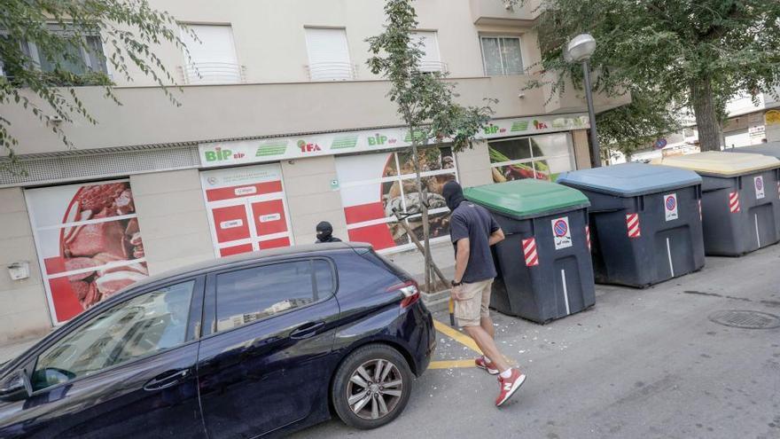 La banda de carteristas robó más de 12 millones de euros en Mallorca