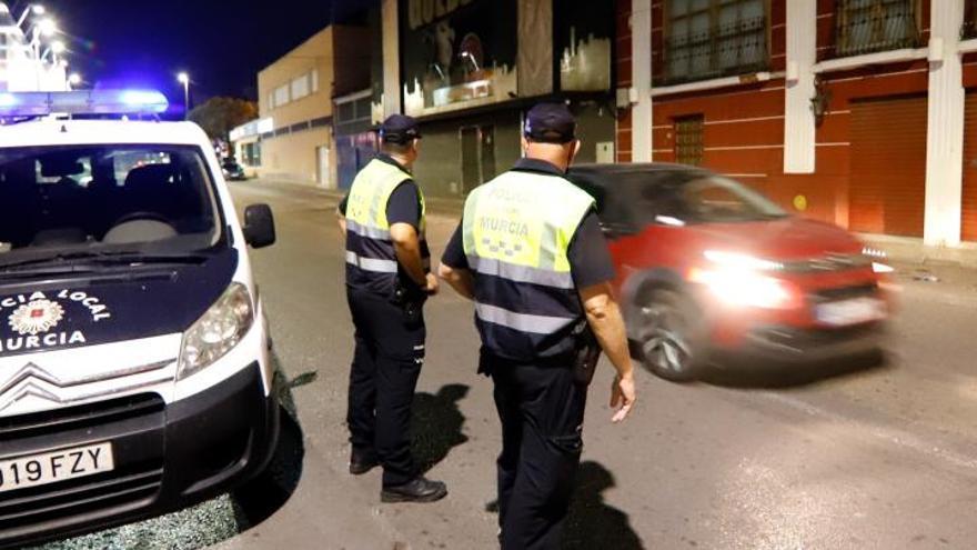 El Gobierno de Murcia prohíbe el ocio nocturno en interior para prevenir contagios