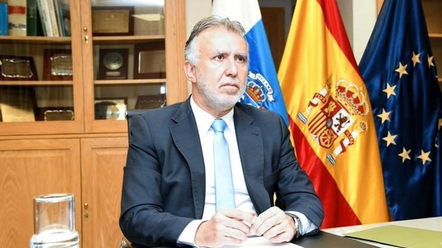 """Torres ve """"preocupantes"""" los datos del paro en Canarias"""