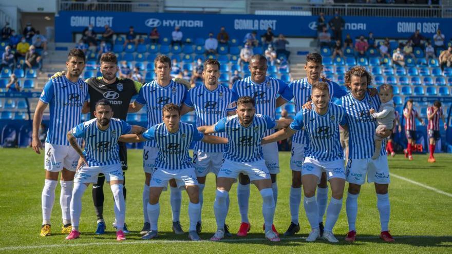 El Atlético Baleares recibirá al Fuenlabrada en la primera ronda de Copa del Rey
