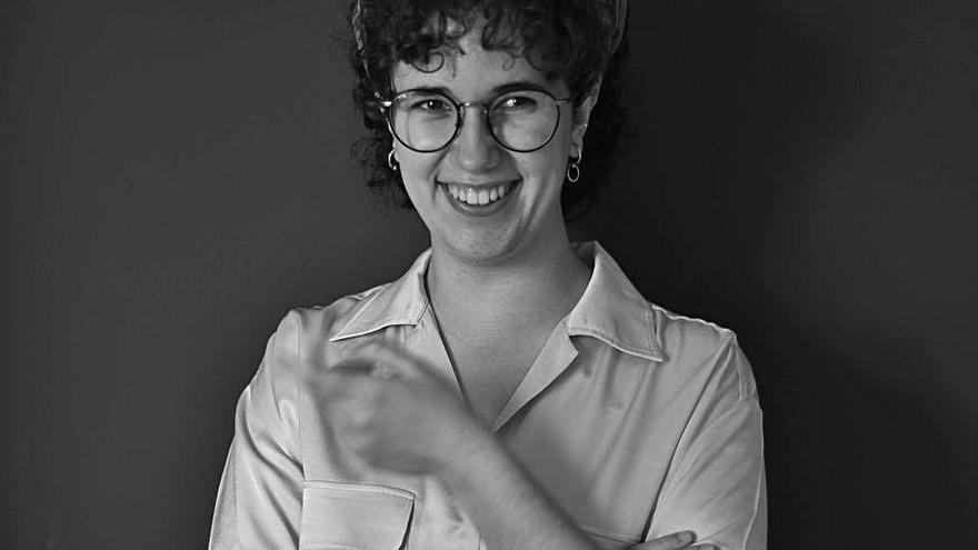 Una autora de Quart queda entre los cuatro finalistas de un concurso de la SGAE
