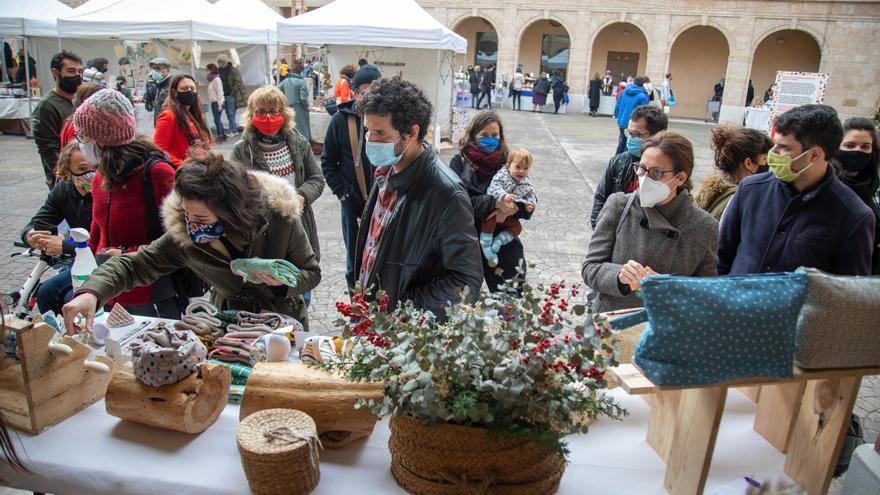 El Rata Market más seguro y familiar