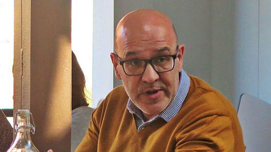 El ripollès Ramon Lamiel  és nomenat nou director del Servei Català de Trànsit