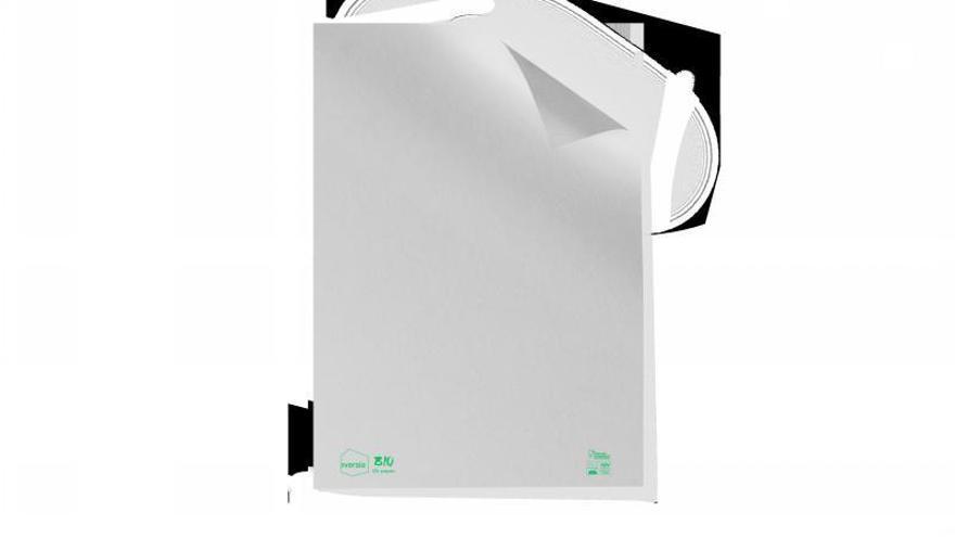Eversia presenta su OK Paper, su primer papel alimentario certificado 100% compostable