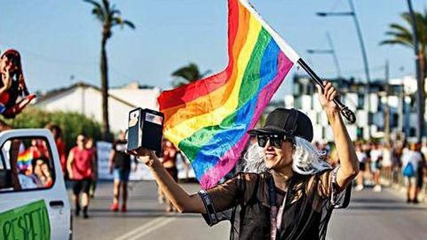 Boris Izaguirre y Topacio Fresh, estrellas del Ibiza Gay Pride la próxima semana