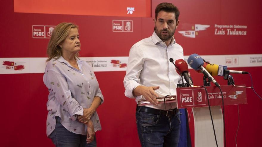 El CIS augura que el PSOE le arrebatará a Ciudadanos su escaño por Zamora