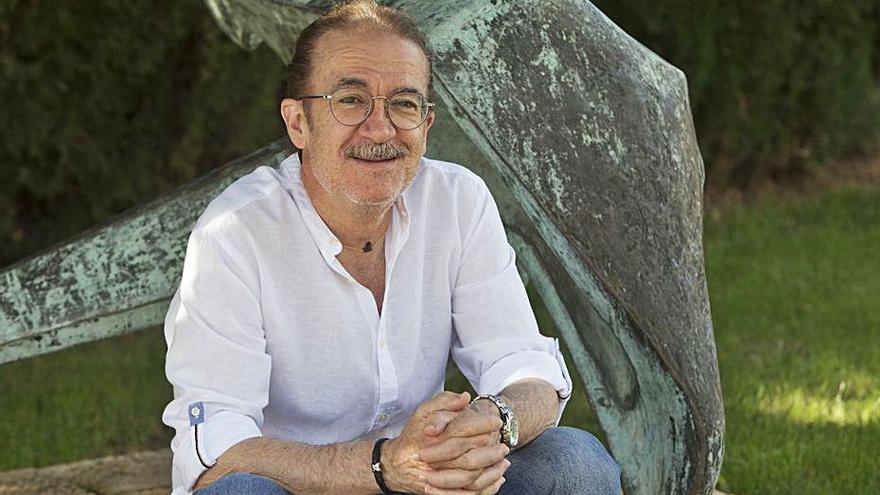 Armando Parodi: «El renacer de las Hogueras será un éxito como en 1939»