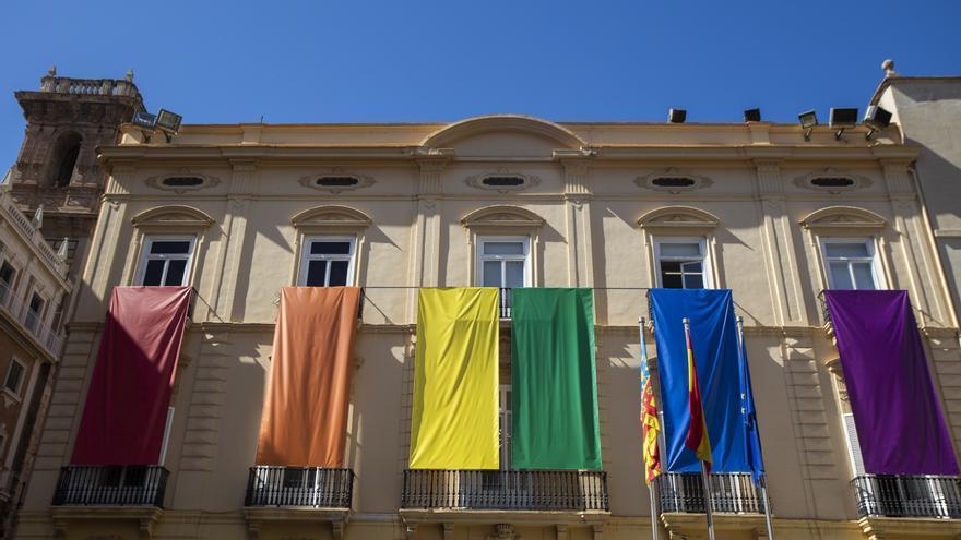 Manifestación del Día del Orgullo en València: Horario y recorrido