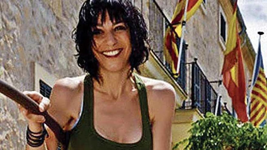 Loreto Amorós revela en Facebook que ha sufrido violencia machista