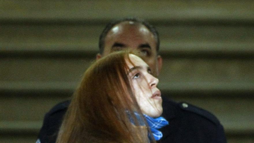 El Cuco y su madre, procesados por mentir en el juicio por el asesinato de Marta del Castillo