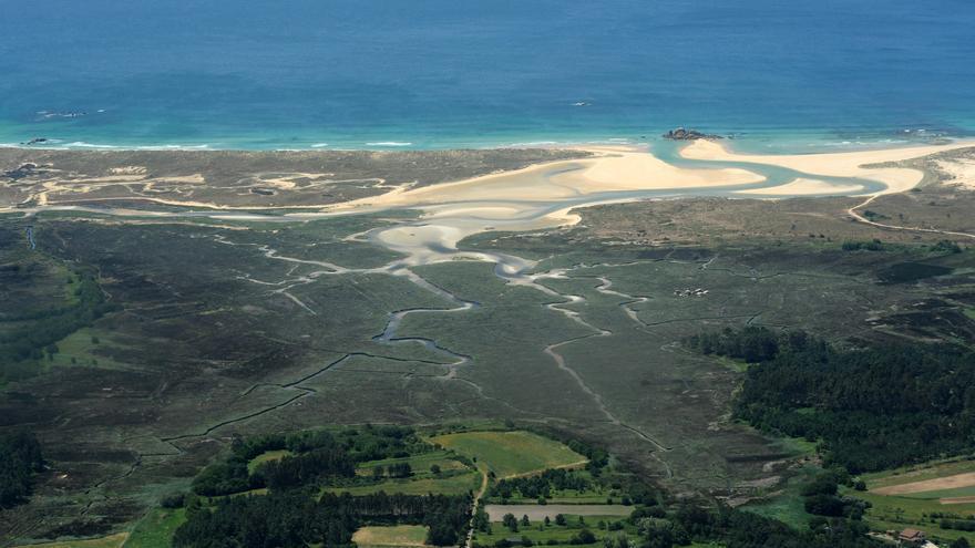 Parque Natural de Corrubedo, otro paso hacia la salvación