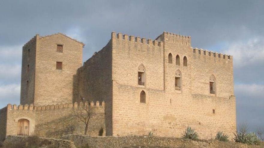 Castillo de Tolodella