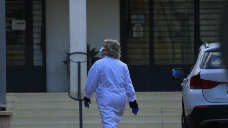El PSOE exige el refuerzo de los centros de salud para la vacunación contra el Covid-19