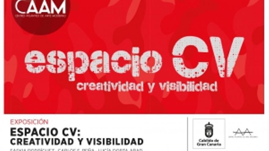 Espacio CV. Creatividad y visibilidad 2020